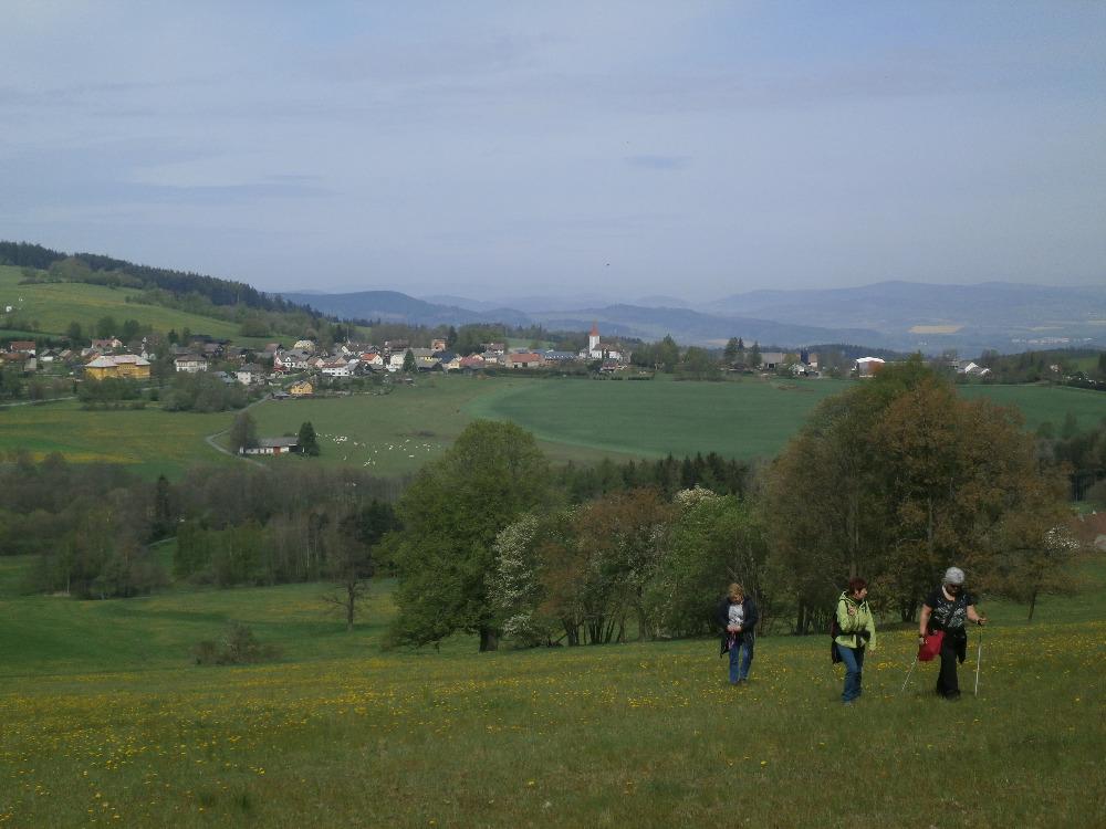 louka-nad-Čachrovem